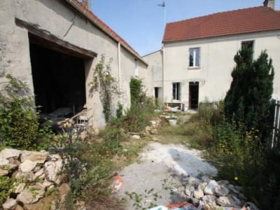 Mareuil Sur Ourcq - 7 pièce(s) - 90 m2