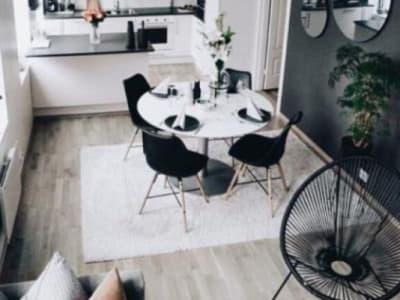 Ernolsheim Bruche - 2 pièce(s) - 44.4 m2 - 1er étage