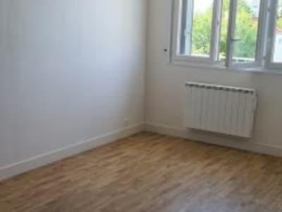 Montreuil - 3 pièce(s) - 59 m2