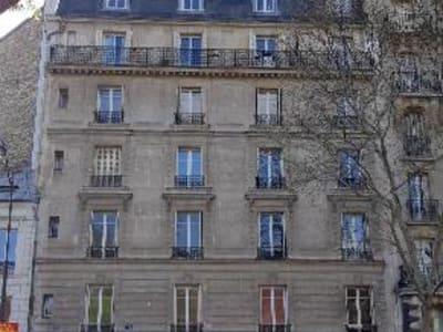 Appartement Paris - 4 pièce(s) - 91.49 m2