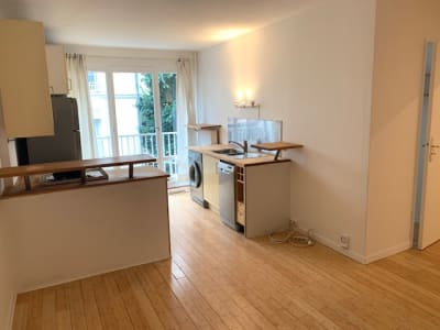 Appartement Paris - 3 pièce(s) - 43.49 m2
