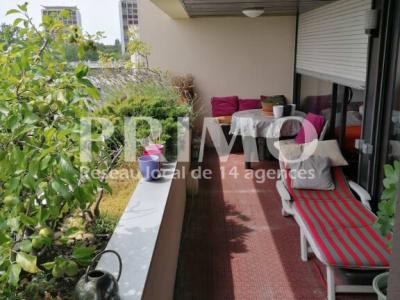 Appartement Verrieres Le Buisson 4 pièce(s) 77 m2