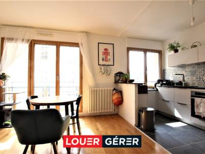 Appartement Levallois 2 pièce(s) 46 m2