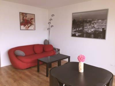 Appartement Meylan - 3 pièce(s) - 75.16 m2