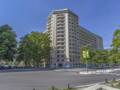 Grenoble - 3 pièce(s) - 88.54 m2 - 3ème étage