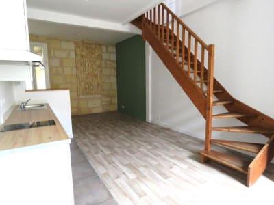 Maison Bordeaux - 3 pièce(s) - 65.0 m2