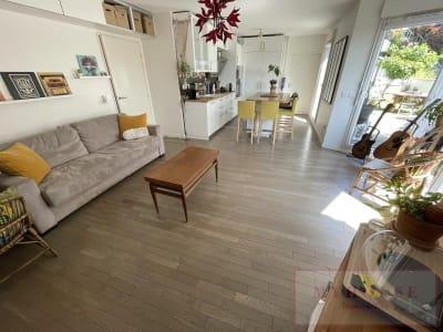 Bagneux - 4 pièce(s) - 83 m2 - 1er étage