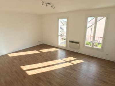 Guyancourt - 3 pièce(s) - 62.91 m2