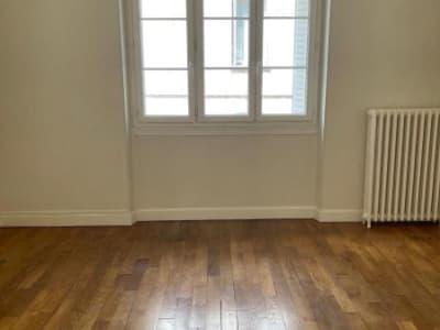 Appartement ancien Dijon - 3 pièce(s) - 67.2 m2