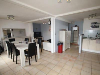 Meaux - 3 pièce(s) - 70.15 m2 - 2ème étage