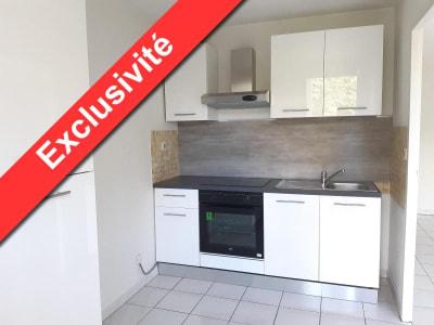 Appartement Grenoble - 2 pièce(s) - 48.42 m2