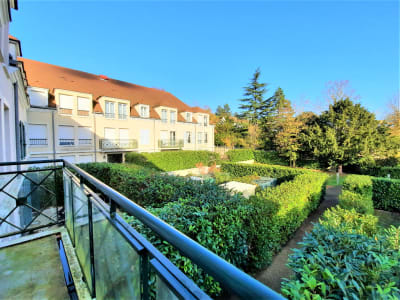 Appartement Andresy 1 pièce(s) 38.83 m2