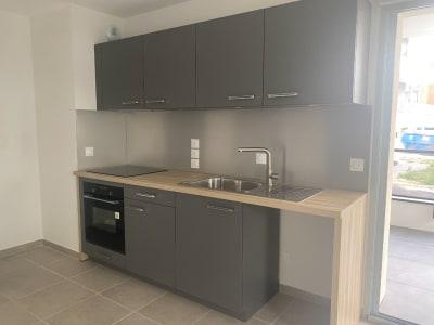 Location appartement GAILLARD
