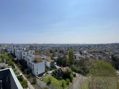 Bagneux - 3 pièce(s) - 62 m2 - 3ème étage