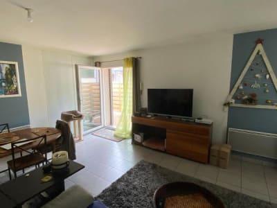 Appartement neuf Tassin La Demi Lune - 3 pièce(s) - 63.96 m2