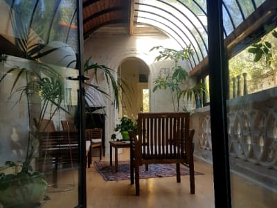 Hôtel particulier XVIIIe siècle centre-ville de Niort