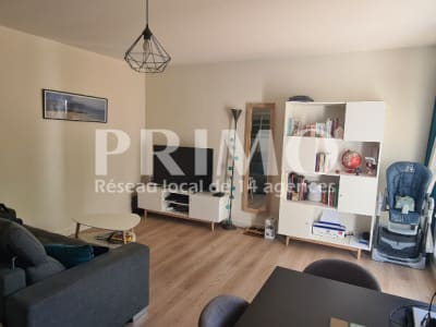 Appartement Antony 3 pièces 63 m2