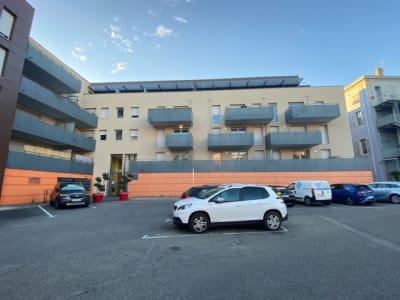 Appartement Montelimar - 53.57 m2
