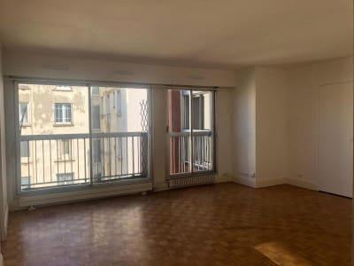 Appartement Paris - 2 pièce(s) - 65.35 m2