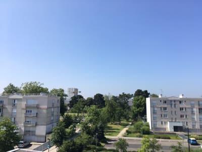Appartement 3 pièces 66 m2 aux portes de Nantes