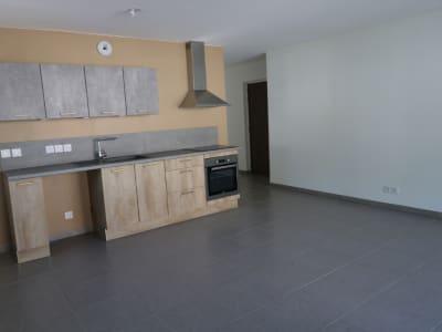 A LOUER T3 62.53 m² - Ayze
