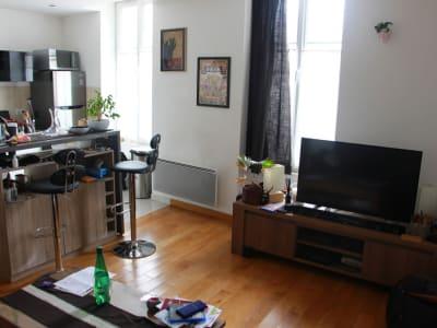 appartement MAISONS-LAFFITTE - 2 pièce(s) - 37 m2 / LOCATION HYP
