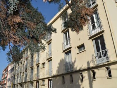 T3 Demoiselles avec balcon et parking