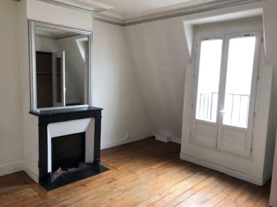Appartement Neuilly Sur Seine - 1 pièce(s) - 26.36 m2