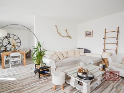 Appartement Les Clayes Sous Bois 4 pièce(s) 75 m2