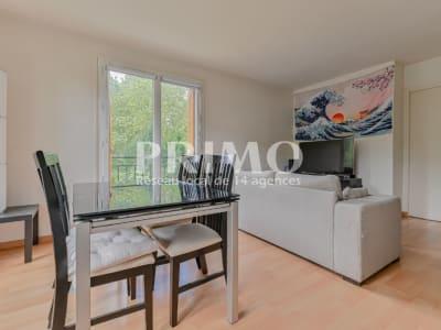Appartement Fontenay Aux Roses 3 pièce(s) 70 m2
