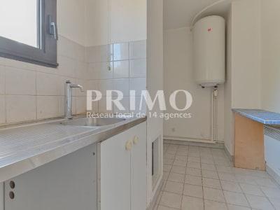 Appartement Sceaux 1 pièce(s) 34.23 m2