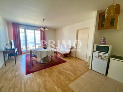 Appartement Chatenay-Malabry 2 pièces 42,35 m²