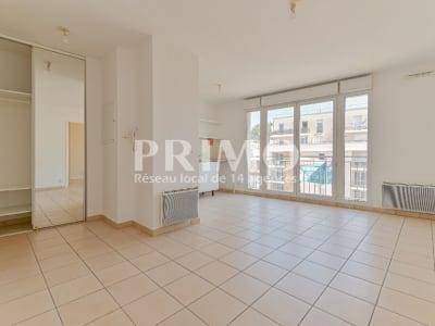 Appartement Châtenay-Malabry 2 pièces - 38,28m² - Dernier étage