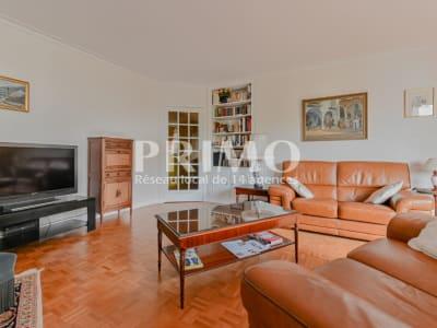 Appartement familial 5 pièces - 115m² - Cave et Parking