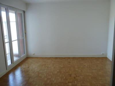 Appartement Paris - 2 pièce(s) - 46.28 m2
