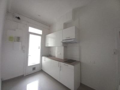 Appartement rénové Marseille - 2 pièce(s) - 34.42 m2