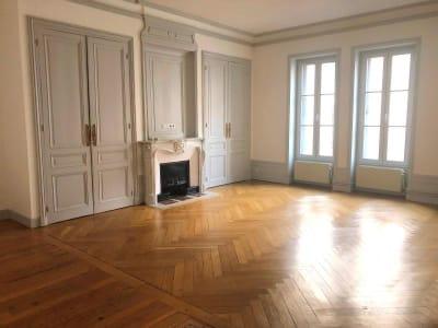 Appartement Villefranche Sur Saone - 4 pièce(s) - 117.19 m2
