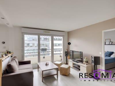 Appartement 2 pièces de 46 m² à CHÂTILLON