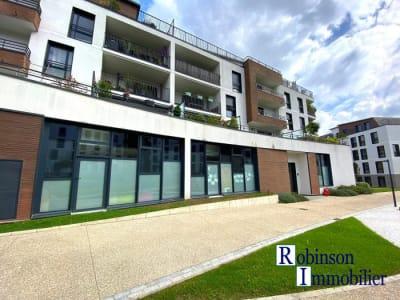 Le Plessis-robinson - 2 pièce(s) - 45 m2