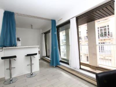 Appartement Paris - 1 pièce(s) - 31.81 m2