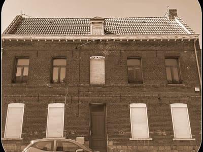 Maison de ville semi-individuelle