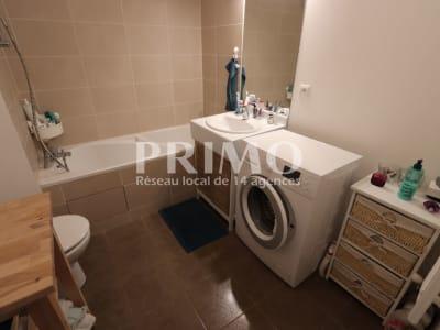 Appartement Gif Sur Yvette 2 pièce(s) 39.91 m2