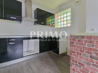 Appartement Wissous 2 pièce(s)-44m2-62m2 HABITABLES