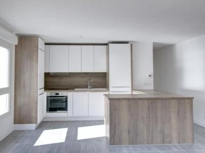 Saint Gervais Les Bains - 3 pièce(s) - 58.73 m2