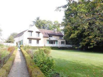 Vente maison / villa SENLIS-CHAMANT (60300)