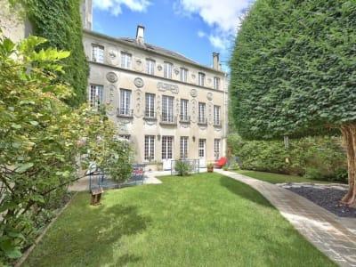 St Germain En Laye - 9 pièce(s) - 161.86 m2