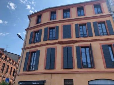 Toulouse - 1 pièce(s) - 25.68 m2