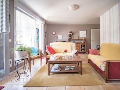 Vincennes - 4 pièce(s) - 74 m2