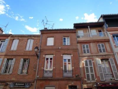Toulouse - 1 pièce(s) - 24 m2