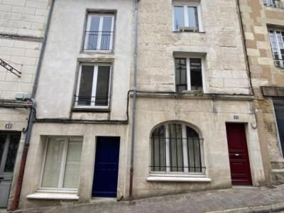 Poitiers - 7 pièce(s) - 187 m2